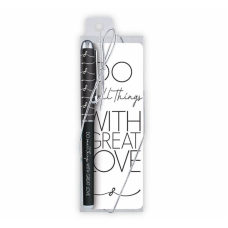 Do Small Things Pen And Bookmark Set