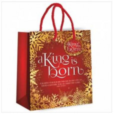 Gift Bag: A King Is Born