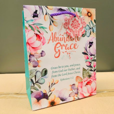 Abundant Grace Gift Bag