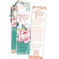 Abundant Grace Pen And Bookmark Set