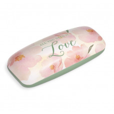 Glasses Case All You Need Is Love