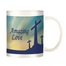 Amazing Love Mug
