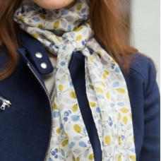 Scarf with Scripture Amelia Moss