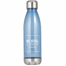 Be Still Water Bottle