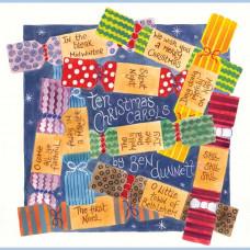 10 Christmas Carols CD