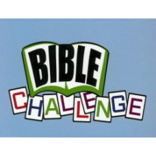 Bible Challenge Card Pack