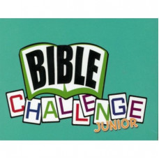 Bible Challenge Junior Pack