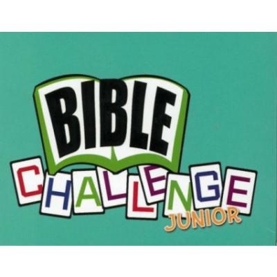 Bible Challenge Junior Pack