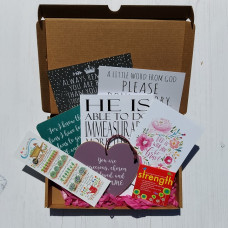 Blessings Box 15