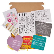 Blessings Box 15
