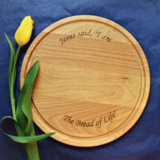 Bread Board - Life In Abundance