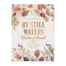 By Still Waters Devotional Journal
