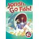 Jonah, Go Fish! Jumbo Card Game