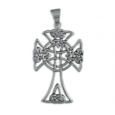 Large Flared Celtic Cross