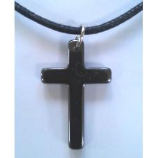 Haematite Cross