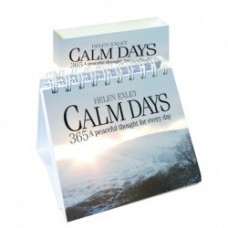 365 Calm Days Perpetual Calendar