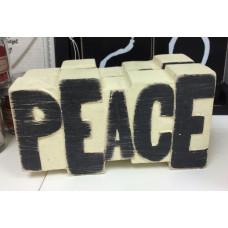 Peace Block