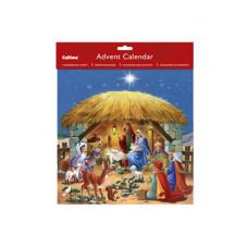 Advent Calendar Christmas Story