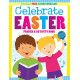 Celebrate Easter Activity Book