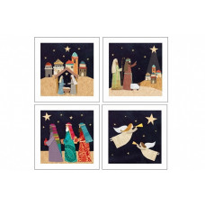 Christmas Cards 20 Pack - Glory!