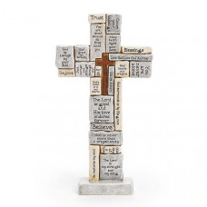 Crossword Table Cross