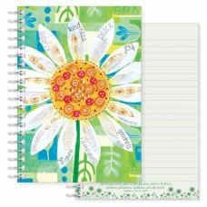 Daisy Fruit Of The Spirit Notebook