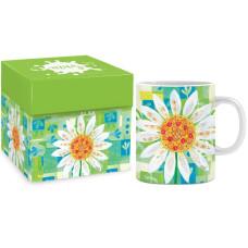 Boxed Mug - Daisy
