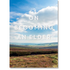 On Becoming An Elder Card