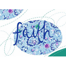Emily Kelly Faith Print