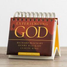 Experiencing God Perpetual Calendar