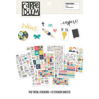 Bible Journalling Faith Stickers Small Pack