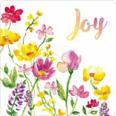 Floral Joy Coaster