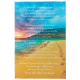 Footprints Poem Canvas Artboard