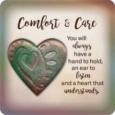 From The Heart Magnet Comfort And Care