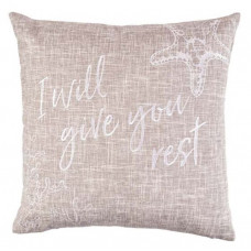 Give You Rest Cushion