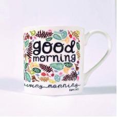 New Every Morning Mug
