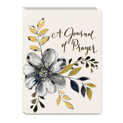 Guided Journal - A Journal Of Prayer
