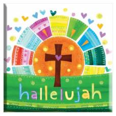 Hallelujah Magnet