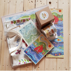Hannah Dunnett Christmas Gift Collection