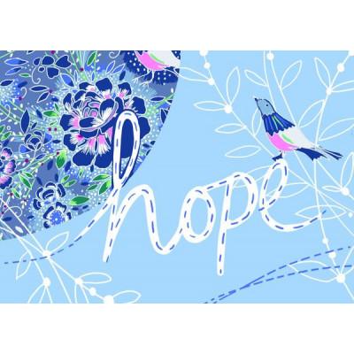 Emily Kelly Hope Print