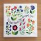 Hannah Dunnett Coaster - The Lord Bless You