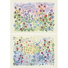 Hannah Dunnett Notecards In All Things/Crown of Beauty