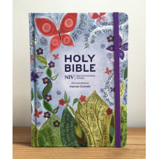 Hannah Dunnett Journalling Bible