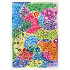 Hannah Dunnett Notebook Perfect Love