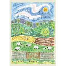 Hannah Dunnett Notebook - The Good Shepherd
