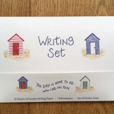 Hannah Dunnett Writing Set The Lord Is Near