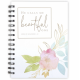 He Calls Me Beautiful Notebook