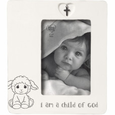 Child Of God Photo Frame