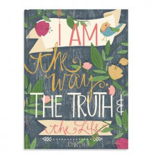 I Am The Way Journal