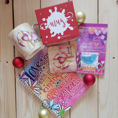 Christmas Gift Collection Two